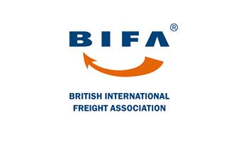 BIFA Accredited