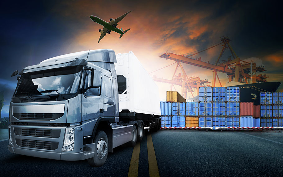 Road Freight Network
